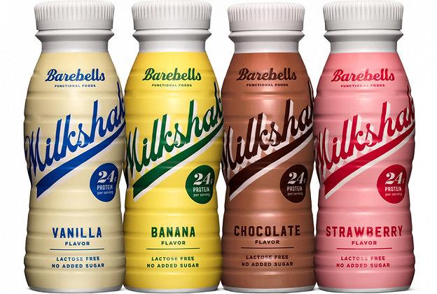 Barebells Protein Shake   330ml