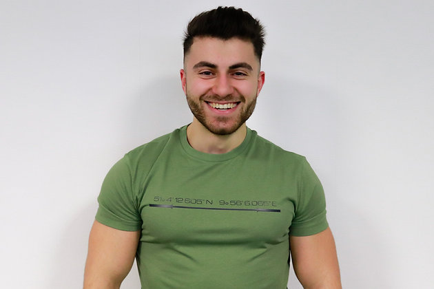 "T-Shirt ""Kraftstube"""