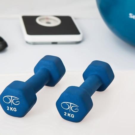 Packliste für's Fitnessstudio