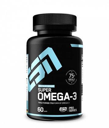 ESN Super Omega-3 | 60Kaps.