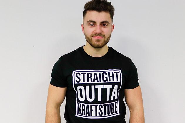 "T-Shirt ""Straight Outta"""