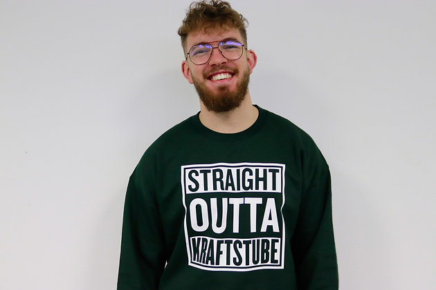 "Sweater ""Straight Outta"""