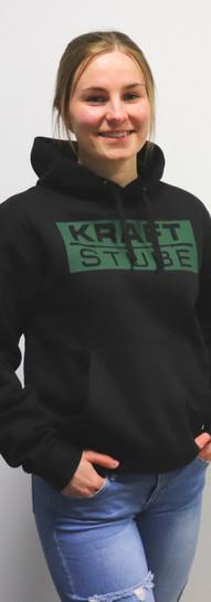 "Kraftstuben Cozy Hoodie ""Block"""