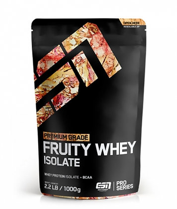 ESN Fruity Whey Isolate | 1000g