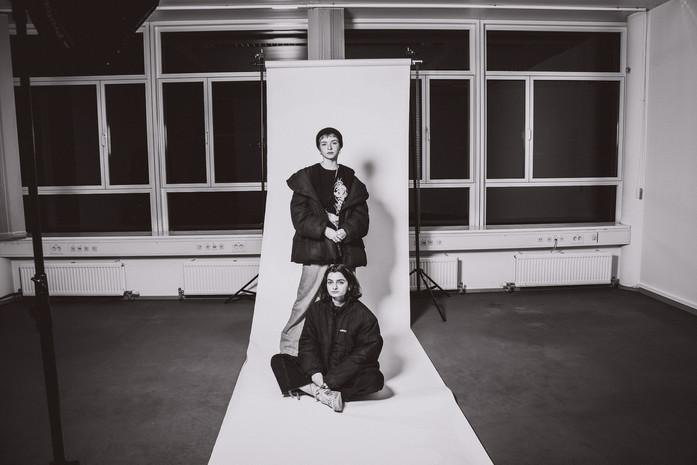Hannah von Rebeur-Paschwitz & Cealli Giorgio