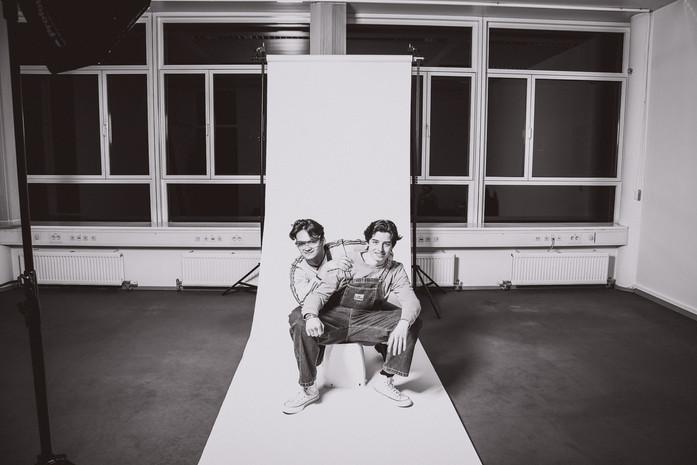 Fidan Saiti & Antonius Waldstein