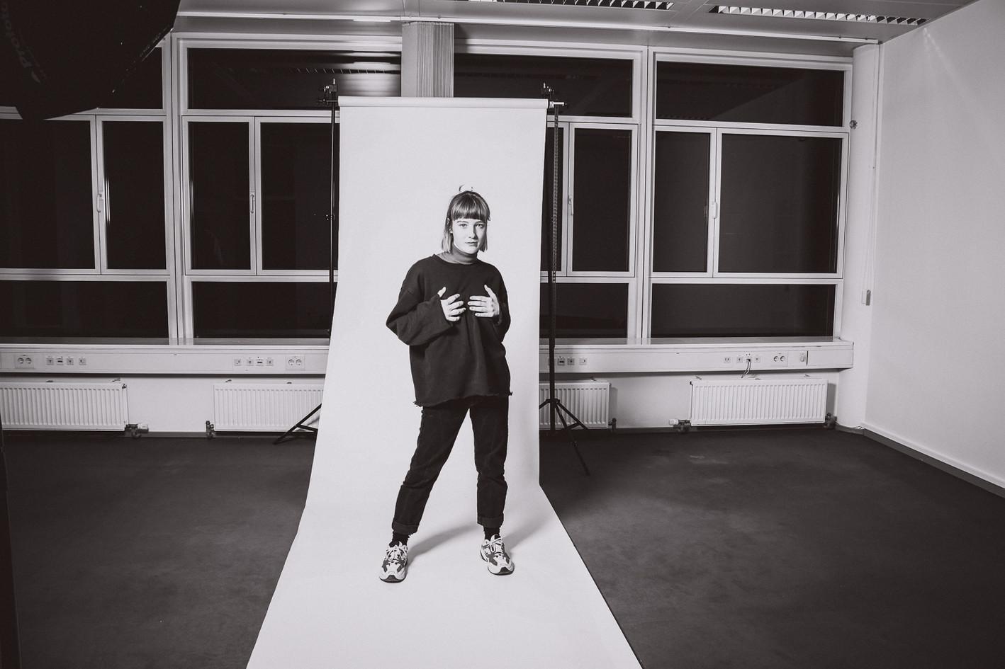 Lena Schiller