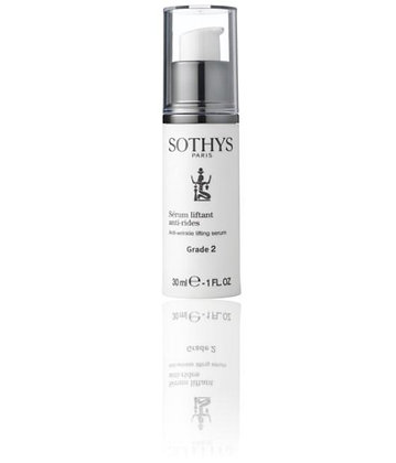 Sothys Sérum liftant antirides – Grade 2 30ml