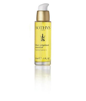 Sothys Elixir relipidant essentiel 30ml