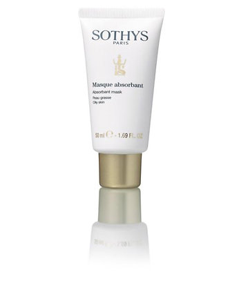 Sothys Masque absorbant 50ml