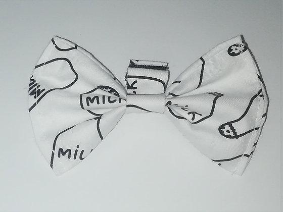 Mucha - Mleko