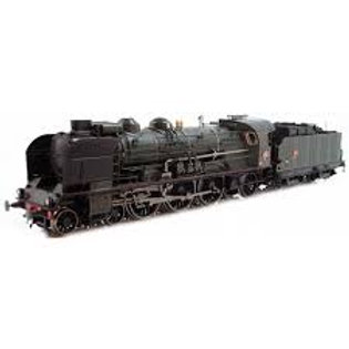 Ree Modeles MB-0585 Locomotive a vapeur