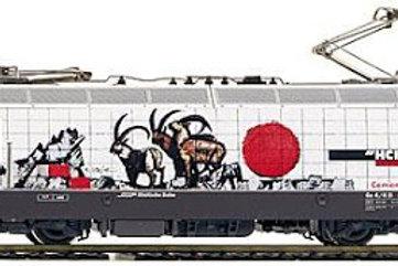 Bemo 1259 139 Arcadia rail