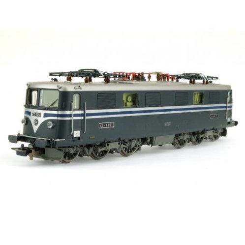 Piko 96580 CC6051 SNCF
