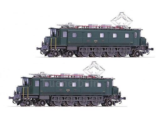 Piko 2 locomotive Ae 4 7 SBB