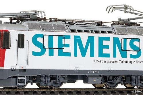 Bemo 1358 166 Siemens