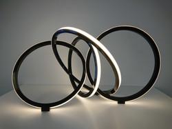 LED Ringleuchte