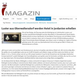 I-Magazin Bericht 07/2016