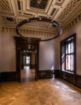 Ringleuchte Palais Weihburggasse