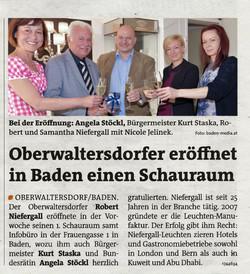 Bezirksblätter Ausg.21 Mai 2016