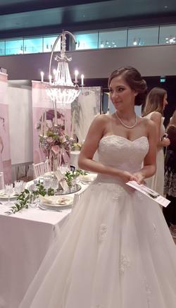 Hochzeitsmesse 2016