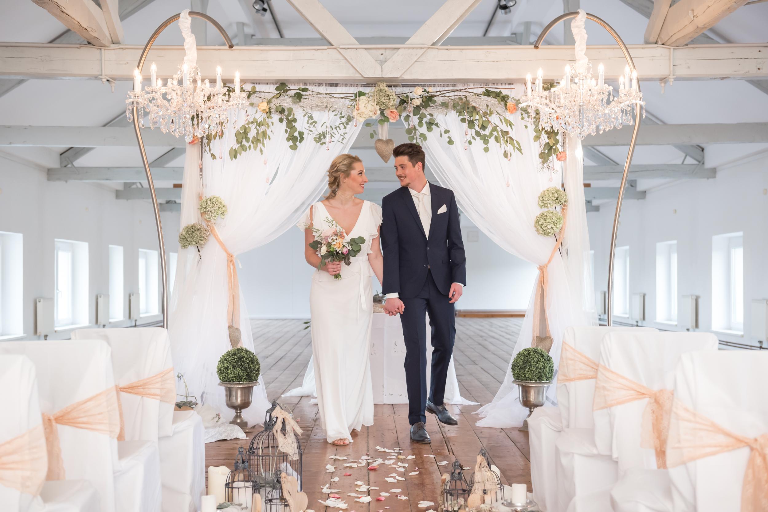 Hochzeitstraum Traumhochzeit