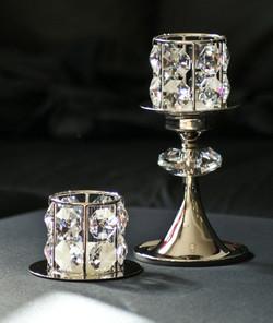 Kerzenständer I Teelichthalter