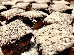 Chocolate Decadence Brownies
