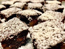 Chocolate Decadence Brownies