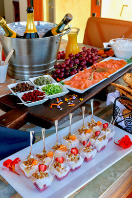 Brunch Buffet 2