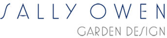Sally Owen Garden Design logo