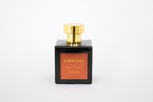 Origins Four 100ml Eau de Parfum