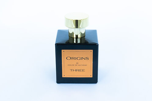 Origins Three 100ml Eau de Parfum