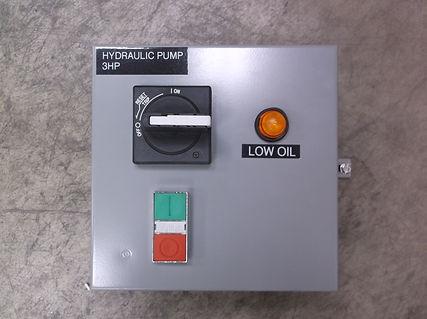 Hamberg Hydraulic pump 3hp box (2).JPG