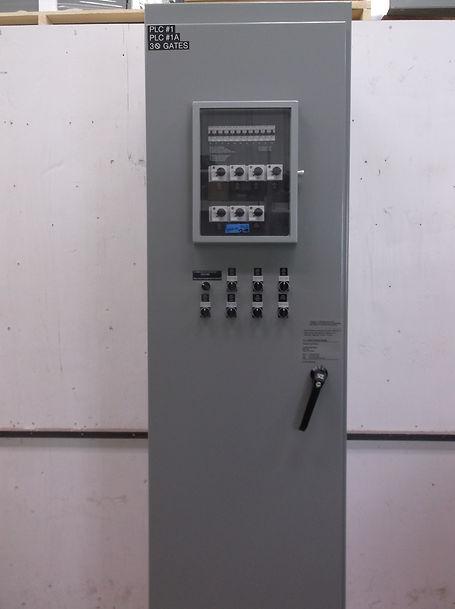 Genoa CO PLC & Gate (3).JPG