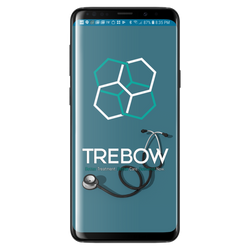 TREBOW - Better Care. Delivered Now.