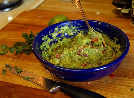 Guacamole Made Simple