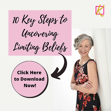 10 Key Steps to Uncovering Limiting Beli