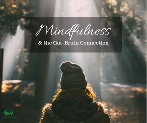 Mindfulness and the Gut-Brain Connection