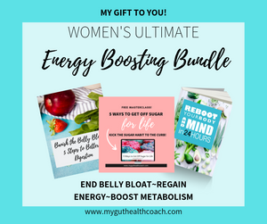 Energy Boosting Bundle