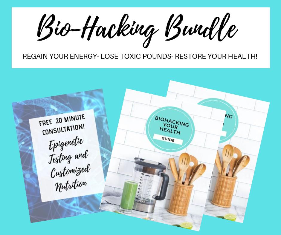 Biohacking Bundle
