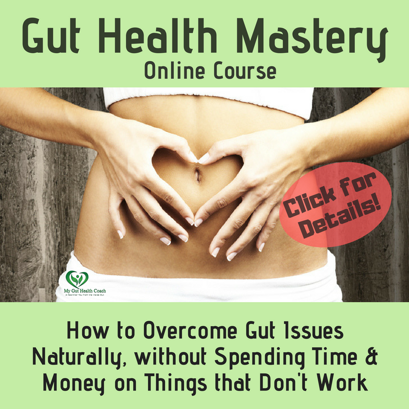 Gut Health Mastery