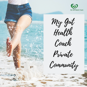 My Gut Health Coach Private Community