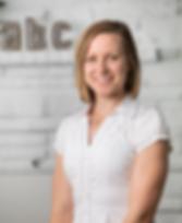 Jodie Krys speech-language pathologist ABCommunication