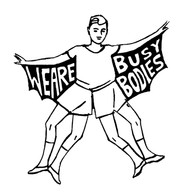 We Are Busy Bodies