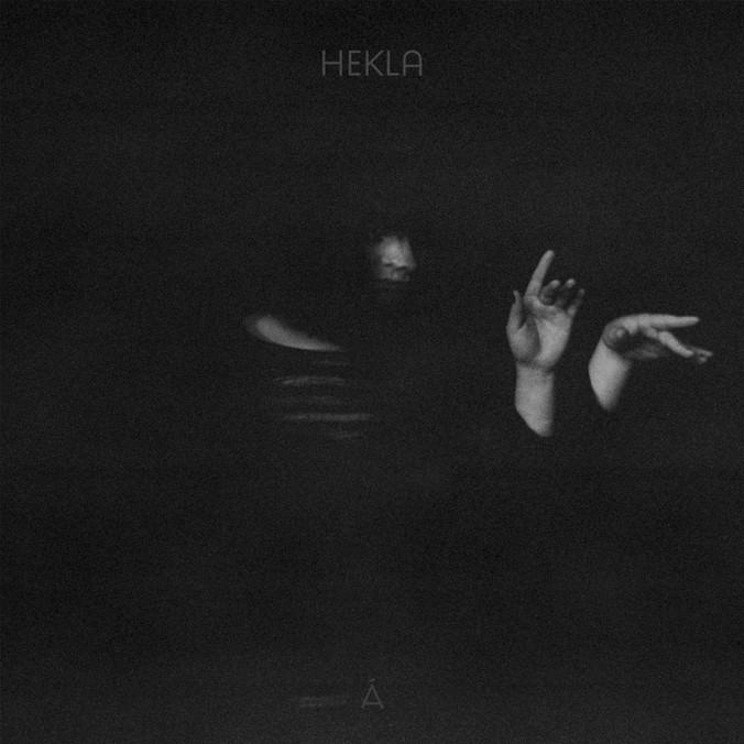 Hekla - Á