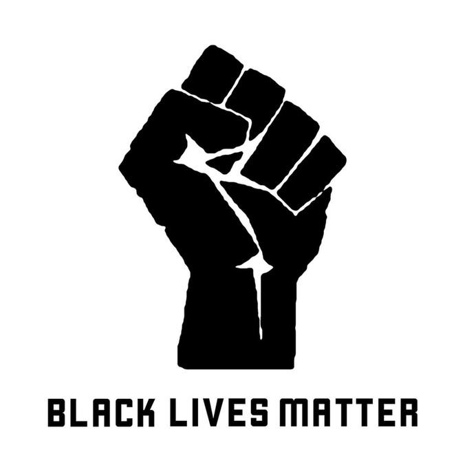 PLBLM - Black Lives Matter