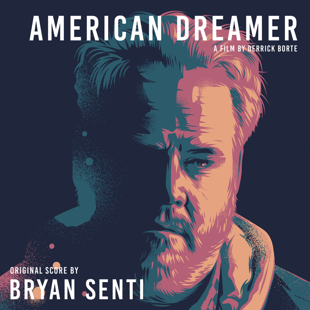 KINO001 - Bryan Senti - American Dreamer [official soundtrack]