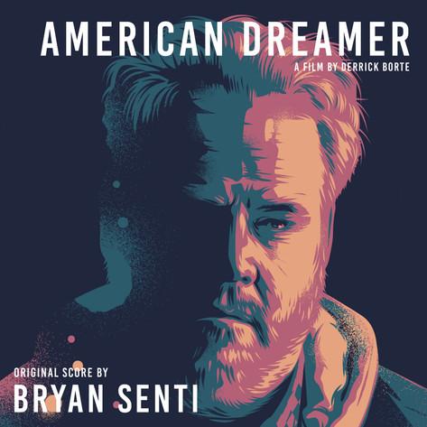 KINO001 - Bryan Senti - American Dreamer [official soundtrack]