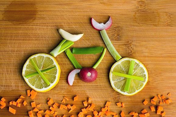 Nutrition: Some Basics